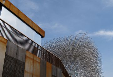 Expo Milano 2015 UK