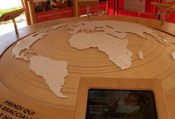 Expo Milano 2015 Save The Children